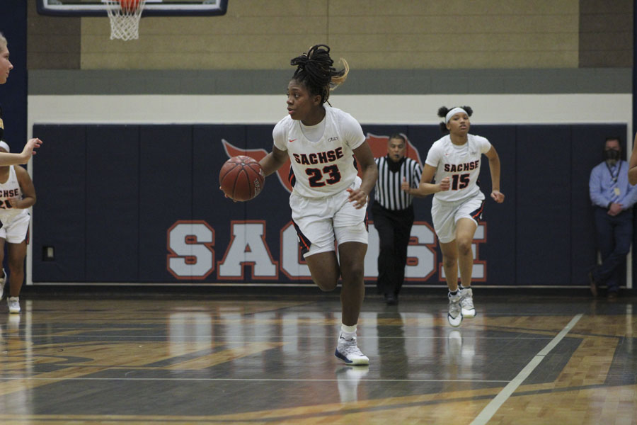 Sachse clinches playoff spot with win