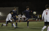 District outlook of 9-6A soccer