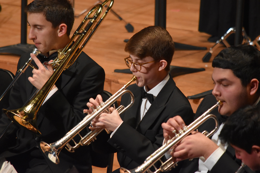 Wylie, Plano school districts receive accolades for music education