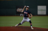 Mustangs falls in game three to Heath