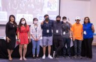 GISD students attend youth summit