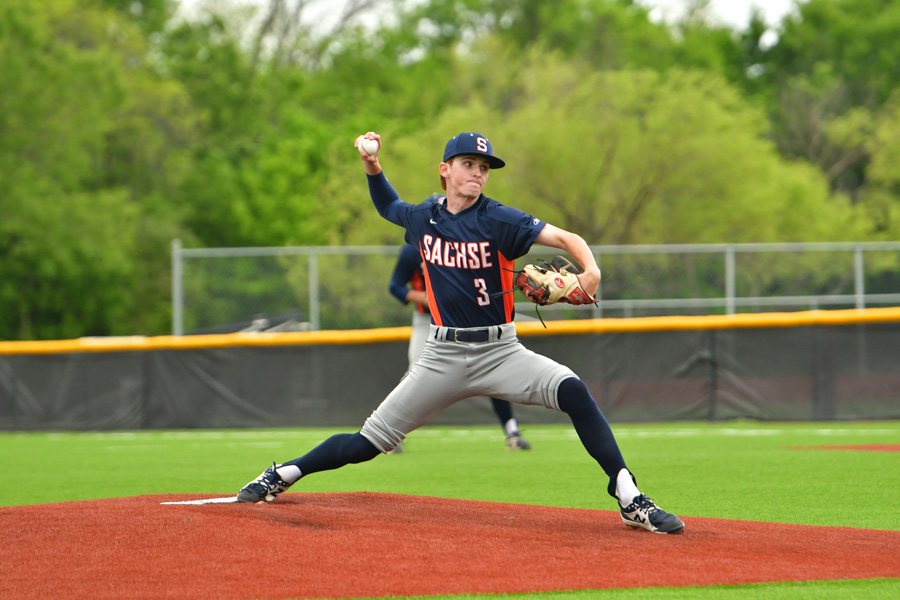 Nine Mustangs honored at all-district awards