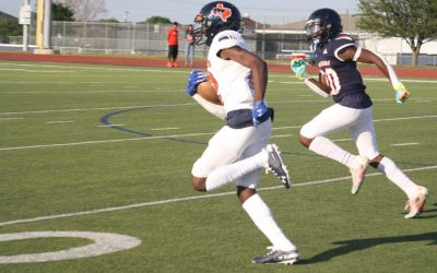 Sachse surrenders 21 straight points in loss