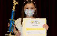 GISD student makes district history