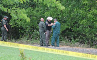 Explosion kills two people near Farmersville