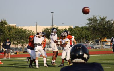 Sachse's three keys to beating Coppell