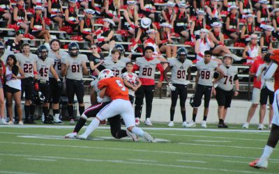 Sachse's three keys to beating Red Oak