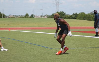 Sachse adds size, versatility to secondary