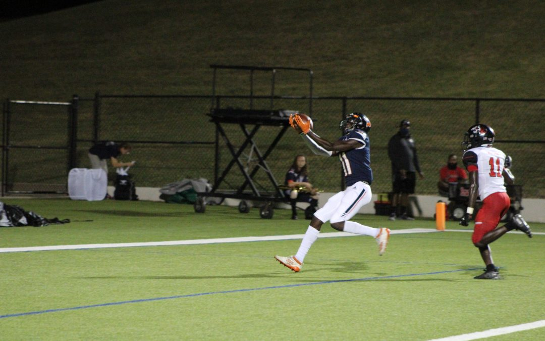 Sachse's three keys to beating Lakeview Centennial