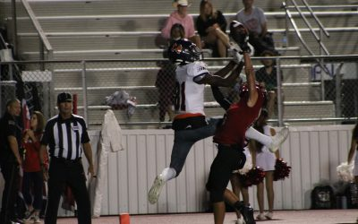 Sachse's three keys to victory over Garland
