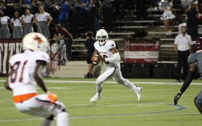 Sachse's second-half surge leads to victory
