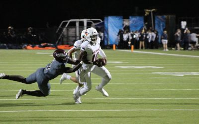 Sachse turnovers prove costly in shootout loss