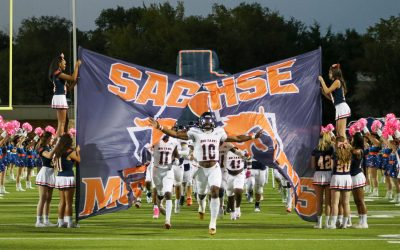 Sachse's three keys to defeating Wylie