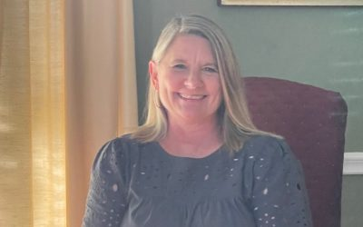 Sachse High PTA member selected for academy