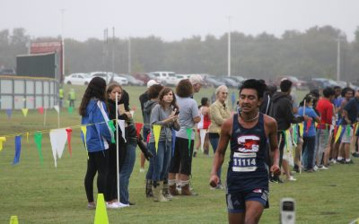 Sachse girls win district, boys advance to regionals